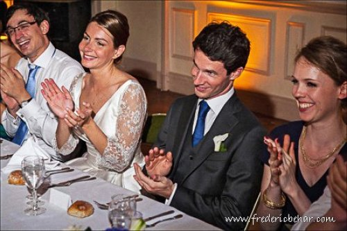 Photographe mariage - Louis Béhar 06 09 86 55 81 - photo 155