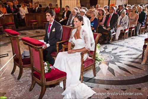 Photographe mariage - Louis Béhar 06 09 86 55 81 - photo 141