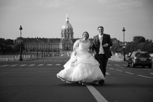 Photographe mariage - wide open photographies - photo 34