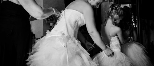 Photographe mariage - FRED - photo 5