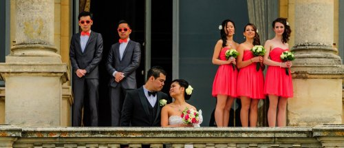 Photographe mariage - FRED - photo 123