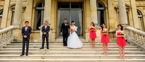 Photographe mariage - FRED - photo 38