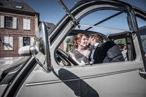 Photographe mariage - JP COPITET PHOTOGRAPHE - photo 38