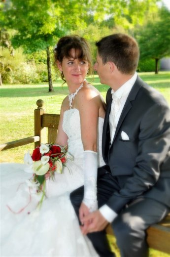 Photographe mariage - Jean-Marc Gontier Photographe - photo 16