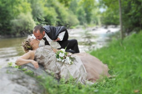 Photographe mariage - Jean-Marc Gontier Photographe - photo 5