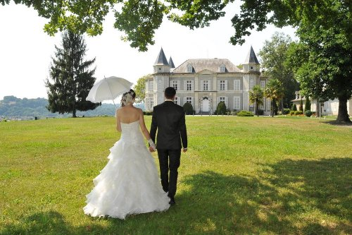 Photographe mariage - Jean-Marc Gontier Photographe - photo 17