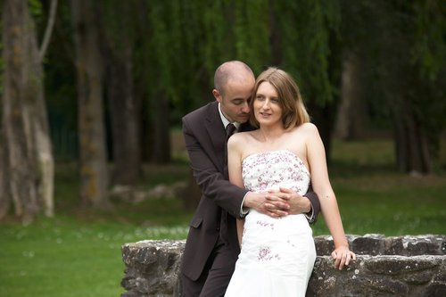 Photographe mariage - Photographe Gil Tunez - photo 2