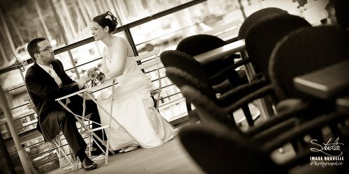 Photographe mariage - IMAGE NOUVELLE - photo 31