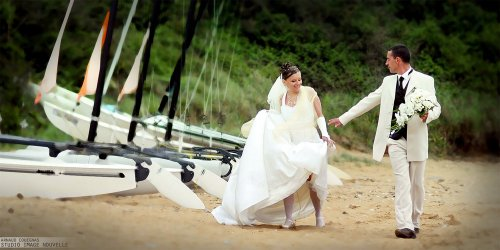 Photographe mariage - IMAGE NOUVELLE - photo 22