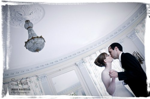 Photographe mariage - IMAGE NOUVELLE - photo 34