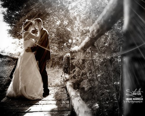 Photographe mariage - IMAGE NOUVELLE - photo 26