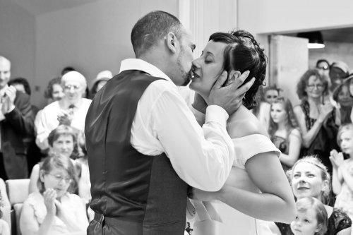 Photographe mariage - Claire Huteau - photo 11