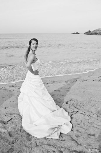 Photographe mariage - Claire Huteau - photo 5
