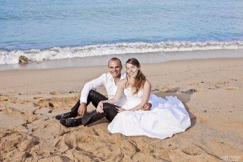 Photographe mariage - Claire Huteau - photo 6