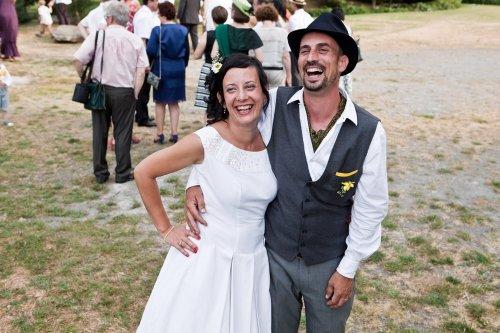 Photographe mariage - Claire Huteau - photo 13