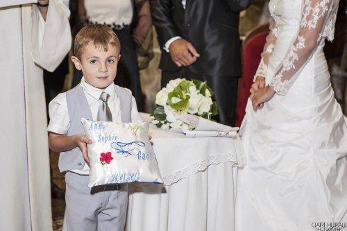 Photographe mariage - Claire Huteau - photo 7
