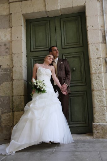 Photographe mariage - LE STUDIO DE MARIE - photo 35