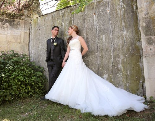 Photographe mariage - LE STUDIO DE MARIE - photo 53