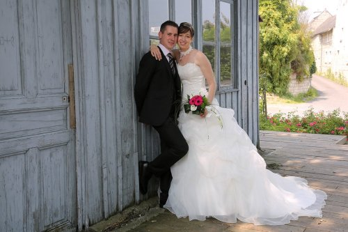 Photographe mariage - LE STUDIO DE MARIE - photo 32