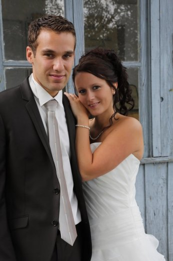 Photographe mariage - LE STUDIO DE MARIE - photo 30