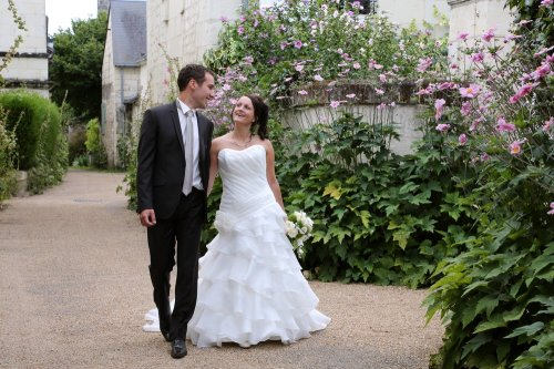 Photographe mariage - LE STUDIO DE MARIE - photo 22