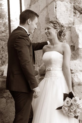 Photographe mariage - LE STUDIO DE MARIE - photo 21