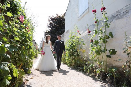 Photographe mariage - LE STUDIO DE MARIE - photo 52