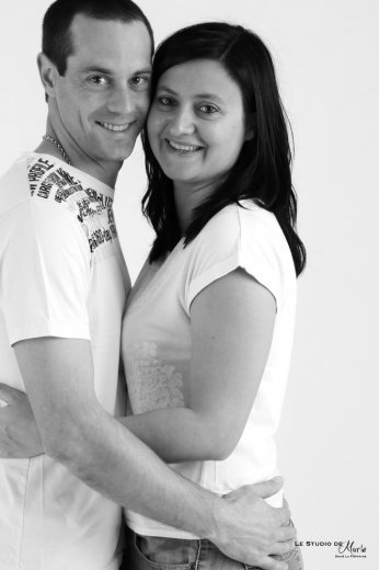 Photographe mariage - LE STUDIO DE MARIE - photo 8