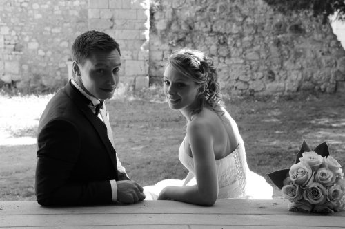 Photographe mariage - LE STUDIO DE MARIE - photo 34