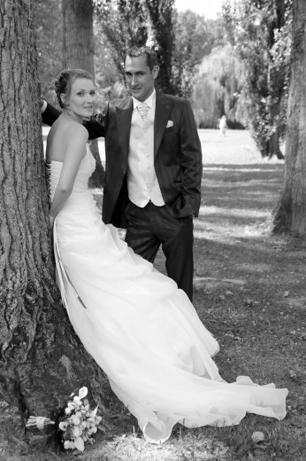 Photographe mariage - LE STUDIO DE MARIE - photo 39