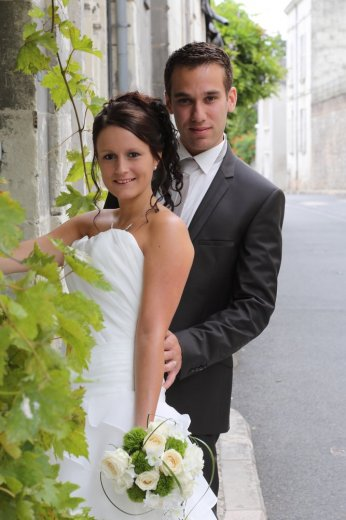 Photographe mariage - LE STUDIO DE MARIE - photo 10
