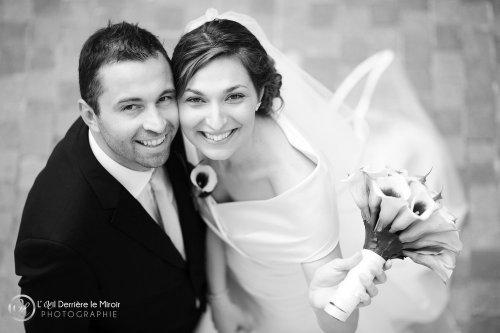 Photographe mariage - L' ¼il Derrière le Miroir - photo 5