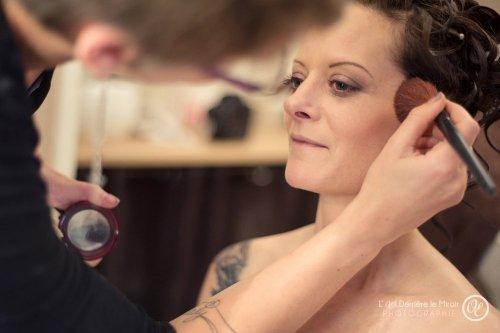 Photographe mariage - L' ¼il Derrière le Miroir - photo 19