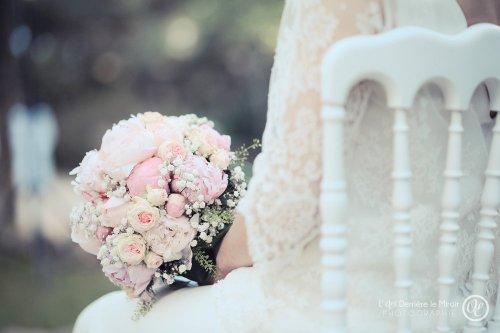 Photographe mariage - L' ¼il Derrière le Miroir - photo 17