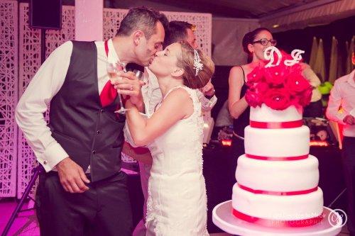 Photographe mariage - L' ¼il Derrière le Miroir - photo 12