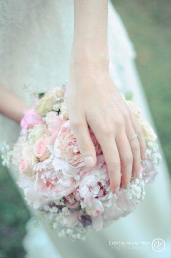 Photographe mariage - L' ¼il Derrière le Miroir - photo 18