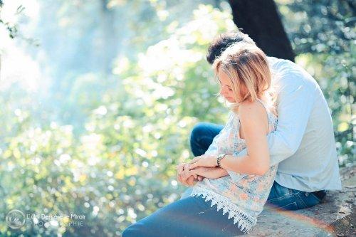 Photographe mariage - L' ¼il Derrière le Miroir - photo 15