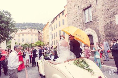 Photographe mariage - L' ¼il Derrière le Miroir - photo 10