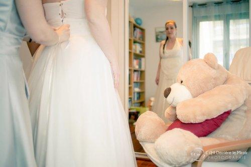 Photographe mariage - L' ¼il Derrière le Miroir - photo 22