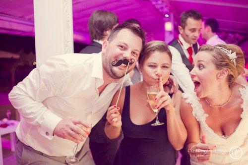 Photographe mariage - L' ¼il Derrière le Miroir - photo 11