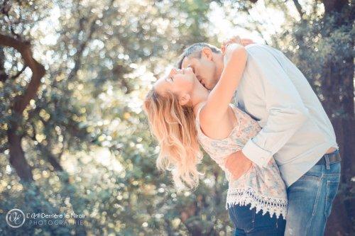 Photographe mariage - L' ¼il Derrière le Miroir - photo 13