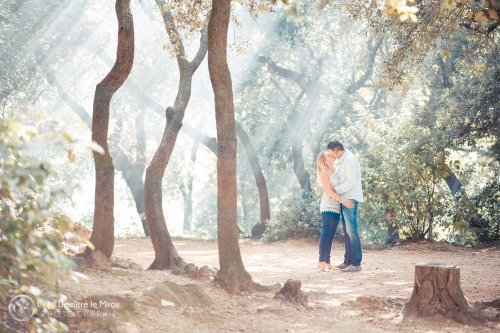 Photographe mariage - L' ¼il Derrière le Miroir - photo 14