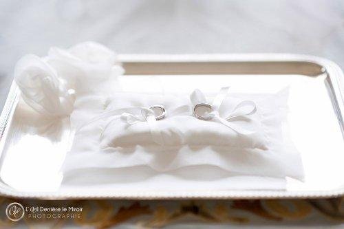 Photographe mariage - L' ¼il Derrière le Miroir - photo 1