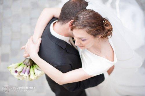 Photographe mariage - L' ¼il Derrière le Miroir - photo 4