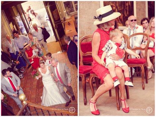Photographe mariage - L' ¼il Derrière le Miroir - photo 7