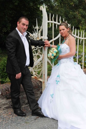 Photographe mariage - Melindaphotographie - photo 100