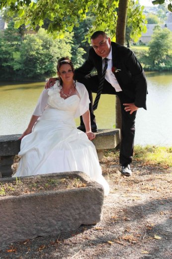 Photographe mariage - Melindaphotographie - photo 131
