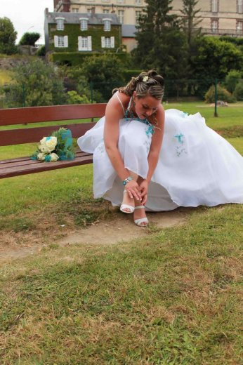 Photographe mariage - Melindaphotographie - photo 113