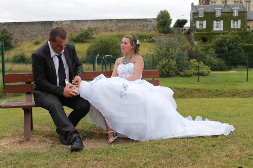 Photographe mariage - Melindaphotographie - photo 114