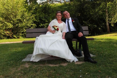 Photographe mariage - Melindaphotographie - photo 129